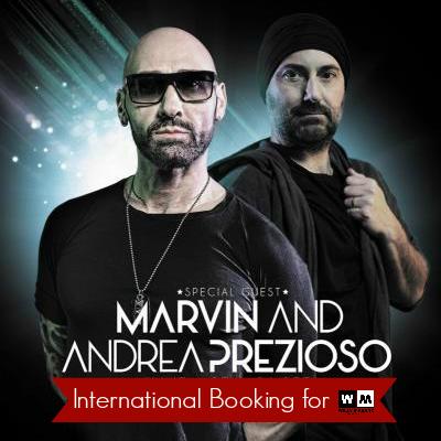 Marvin & Andrea Prezioso